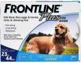 """FRONTLINE פלוס לכלבים (10-20 ק""""ג)"""